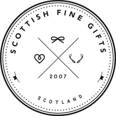 Scottish Fine Gifts roundel logo